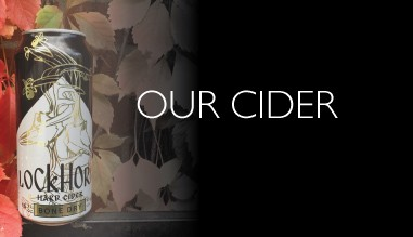 Our Cider
